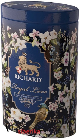 RICHARD Royal Love Ćaj 80g